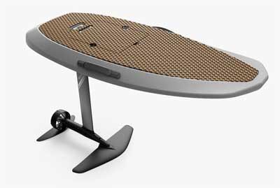 waydoo one elektrisches Hydrofoil Surfbrett